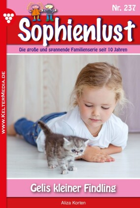 Sophienlust 237 - Liebesroman