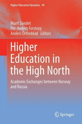 Higher Education in the High North