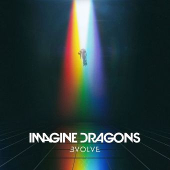 Evolve, 1 Audio-CD