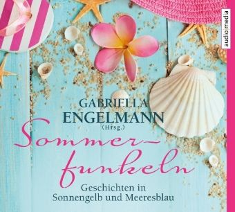 Sommerfunkeln, 6 Audio-CDs