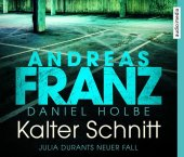 Kalter Schnitt, 6 Audio-CDs Cover