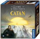 A Game of Thrones CATAN - Die Bruderschaft der Nachtwache (Spiel) Cover