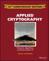 Applied Cryptography,