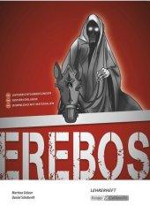 Erebos - Ursula Poznanski Cover