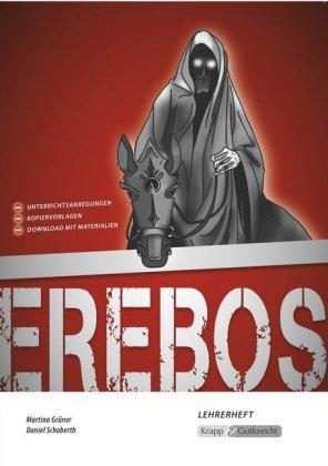 Erebos - Ursula Poznanski