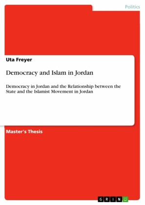 Democracy and Islam in Jordan