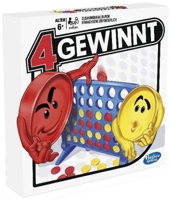 4 gewinnt (Spiel)