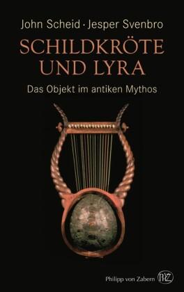 Schildkröte und Lyra