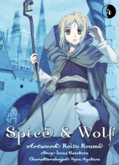 Spice & Wolf, Band 4