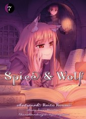 Spice & Wolf, Band 7