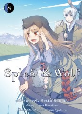 Spice & Wolf, Band 8