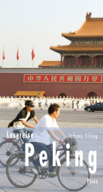 Lesereise Peking