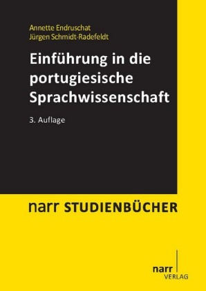 Einführung in die portugiesische Sprachwissenschaft