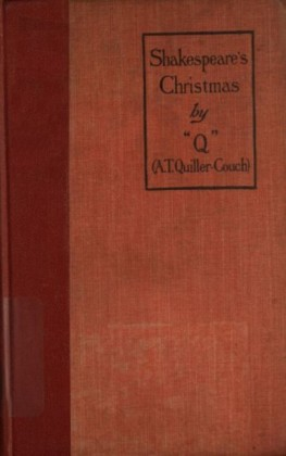 Shakespeare's Christmas and Stories