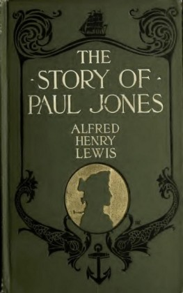 The Story of Paul Jones