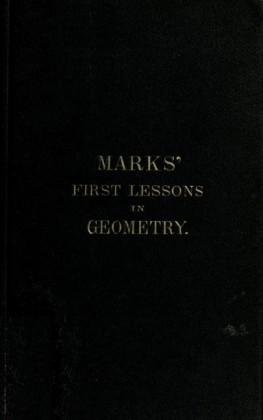 Marks' first lessons in geometry