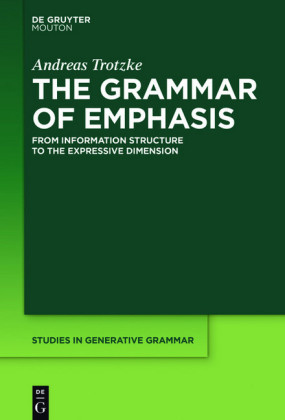The Grammar of Emphasis