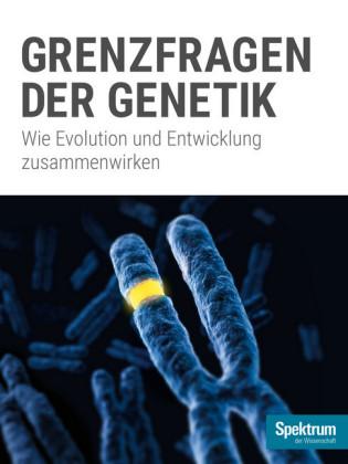 Grenzfragen der Genetik