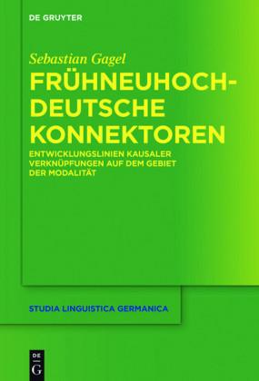 Frühneuhochdeutsche Konnektoren