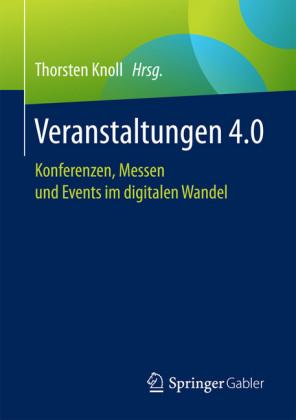 Veranstaltungen 4.0