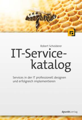 IT-Servicekatalog