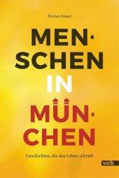 Menschen in München Cover
