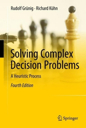 Solving Complex Decision Problems