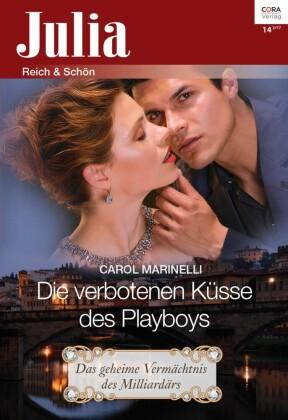 Die verbotenen Küsse des Playboys