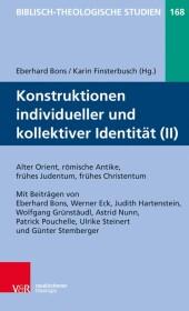 Konstruktionen individueller und kollektiver Identität (II)