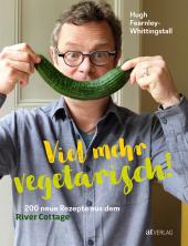 Viel mehr vegetarisch!