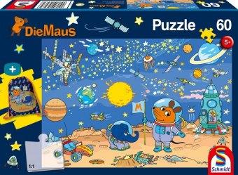 Die Maus (Kinderpuzzle)