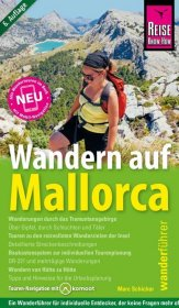 Reise Know-How Wandern auf Mallorca Cover