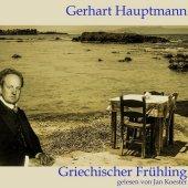 Griechischer Frühling, 1 Audio-CD, MP3 Format