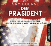 Der Präsident, 6 Audio-CDs