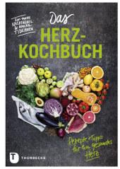 Das Herz-Kochbuch Cover