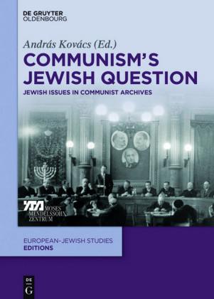 Communism's Jewish Question