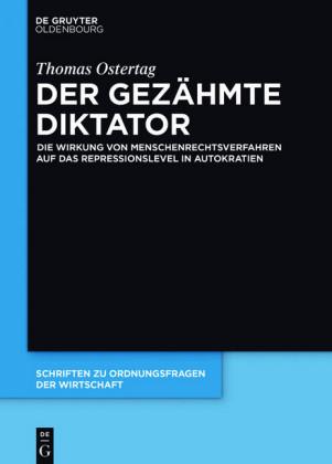Der gezähmte Diktator