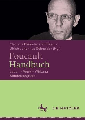 Foucault-Handbuch