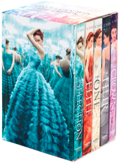 The Selection, The Complete Series, 5 Vols.