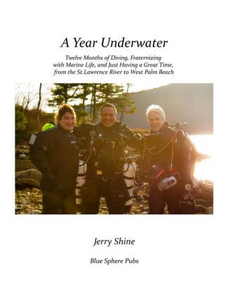 A Year Underwater