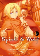 Spice & Wolf, Band 9