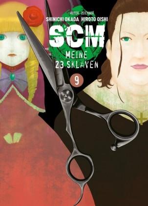 SCM - Meine 23 Sklaven, Band 9