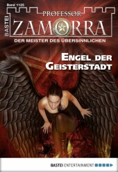 Professor Zamorra - Folge 1125