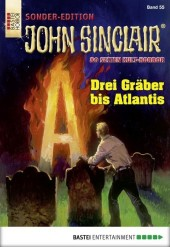 John Sinclair Sonder-Edition - Folge 055