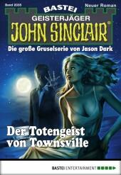 John Sinclair - Folge 2035