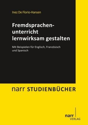 Fremdsprachenunterricht lernwirksam gestalten