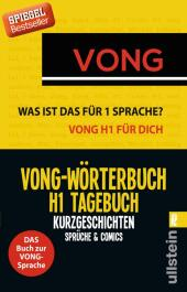 VONG Cover