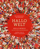 Hallo Welt Cover