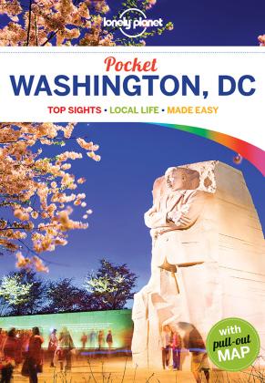 Lonely Planet Washington DC Pocket Guide