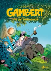 Gambert und der Seelendrache